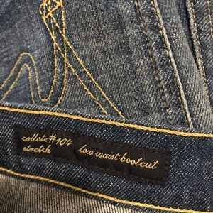 Citizens Of Humanity Jeans - Citiizens of Humanity women's 27 bootcut Jeans 104